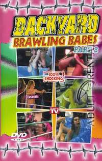 Backyard Brawling Babes 2 | Adult Rental