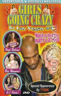 Girls Going Crazy In Las Vegas 3 | Adult Rental
