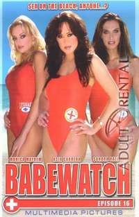 Babewatch 16 | Adult Rental