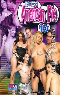 Bi Bi American Pie 10 | Adult Rental