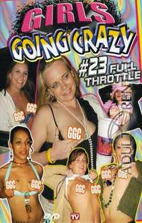 Girls Going Crazy 23 | Adult Rental