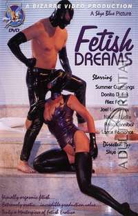 Fetish Dreams | Adult Rental