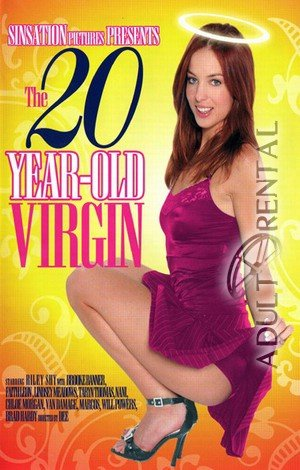 20 Year Old Virgin Porn Video Art