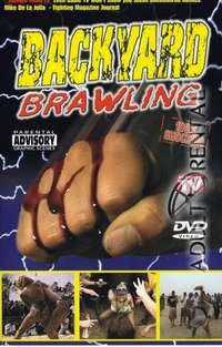 Backyard Brawling | Adult Rental