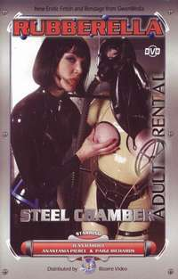Rubberella: Steel Chamber | Adult Rental