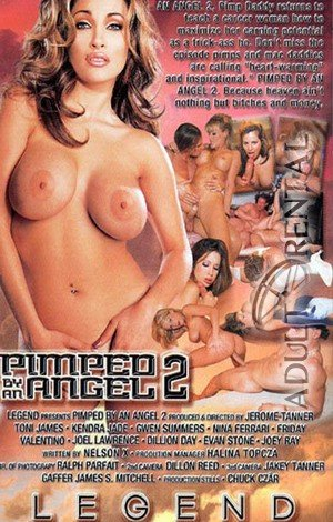 Pimped By An Angel 2 Porn Video Art