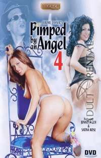 Pimped By An Angel 4 | Adult Rental