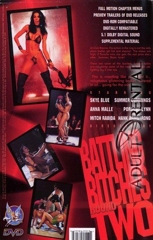 Battling Bitches 2 Porn Video Art
