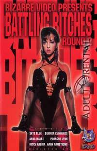 Battling Bitches 2 | Adult Rental