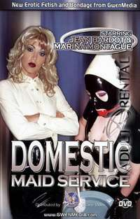 Domestic Maid Service | Adult Rental