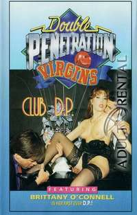 Double Penetration Virgins: Club DP | Adult Rental