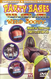 Party Babes USA.: Wild Booty | Adult Rental