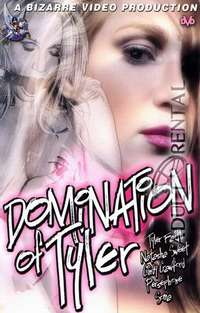 Domination Of Tyler | Adult Rental