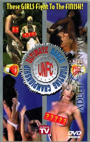 Ultimate Naked Fighting Championship Porn Video Art