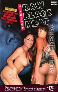 Raw Black Meat 2 | Adult Rental