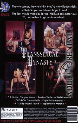 Transsexual Dynasty 4 Porn Video Art