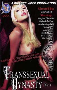 Transsexual Dynasty 4 | Adult Rental