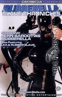 Rubberella Slave Chronicles | Adult Rental