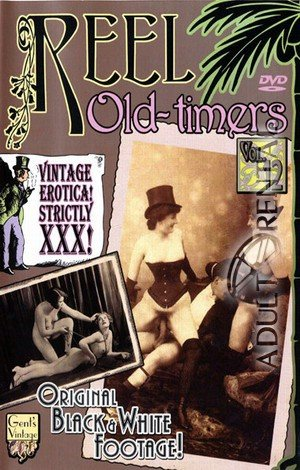 Reel Old Timers 12 Porn Video Art