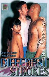 Different Strokes | Adult Rental