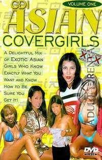 Asian Covergirls | Adult Rental