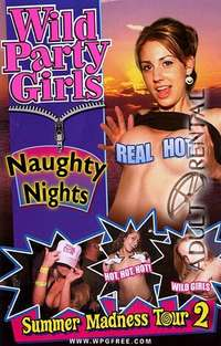 Wild Party Girls: Naughty Night | Adult Rental