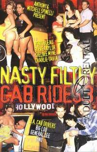 Nasty Filthy Cab Rides 3 | Adult Rental