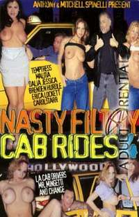 Nasty Filthy Cab Rides 4 | Adult Rental