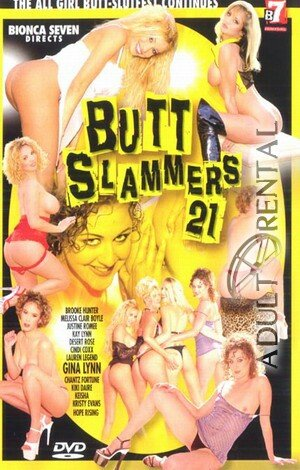 Butt Slammers 21 Porn Video
