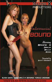 Interracial Bound | Adult Rental