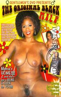 The Original Black MILF | Adult Rental