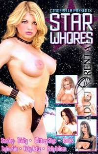 Star Whores | Adult Rental