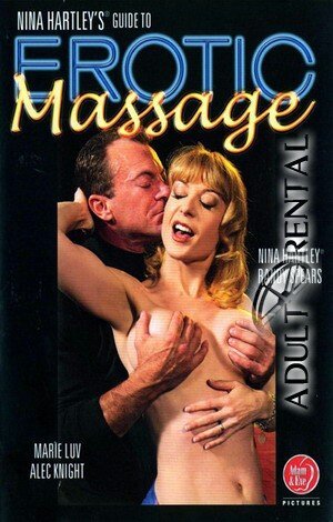 Guide To Erotic Massage Porn Video