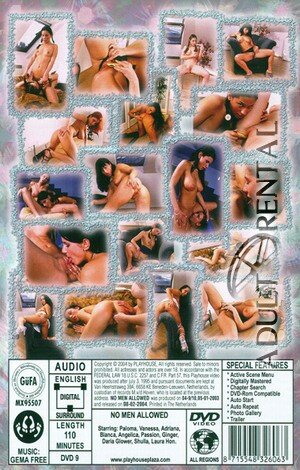 No Men Allowed Porn Video Art