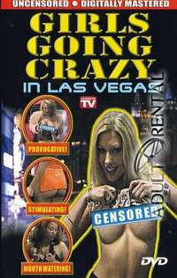 Girls Going Crazy In Las Vegas