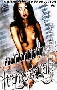 Foot Worshipping Transsexuals | Adult Rental