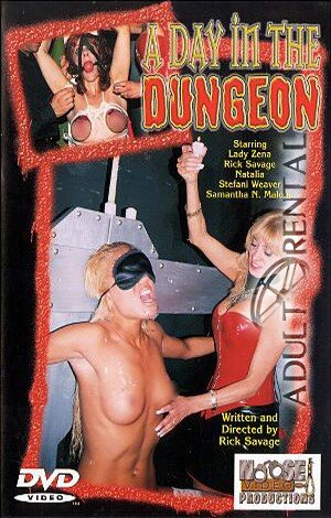 A Day In The Dungeon Porn Video Art