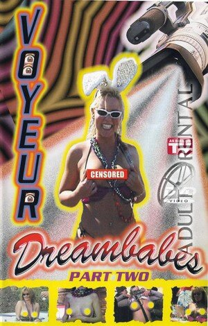 Voyeur Dreambabes 2 Porn Video Art