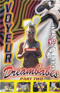 Voyeur Dreambabes 2 | Adult Rental