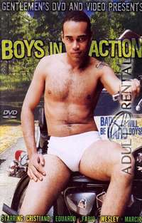 Boys In Action | Adult Rental