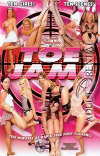 Toe Jam 4 | Adult Rental