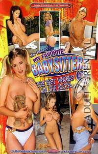 My Favorite Babysitters 2 | Adult Rental
