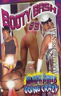 Booty Bash 3 | Adult Rental