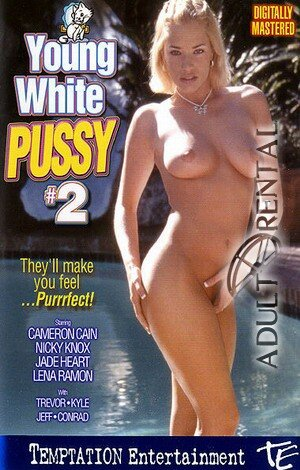 Young White Pussy 2 Porn Video