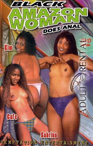 Смотреть порно видео на амазон 4