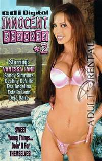 Innocent Desires 2 | Adult Rental