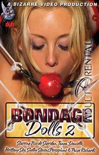 Bondage Dolls 2 | Adult Rental