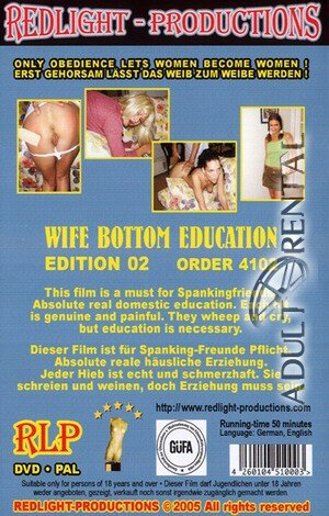 Wife Bottom Education 2 Porn Video Art