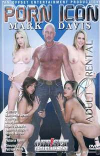 Porn Icon: Mark Davis | Adult Rental