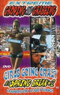 Girls Going Crazy At Spring Break 2 | Adult Rental